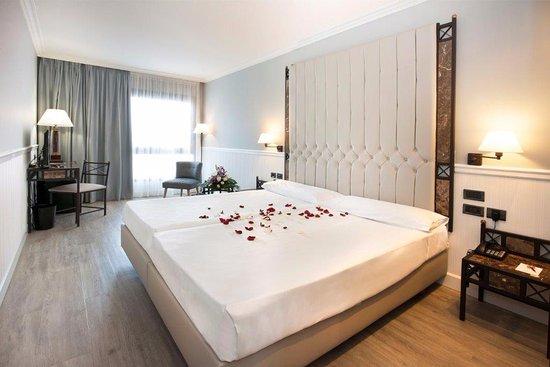 Hotel Gran Via, hoteles en Logroño