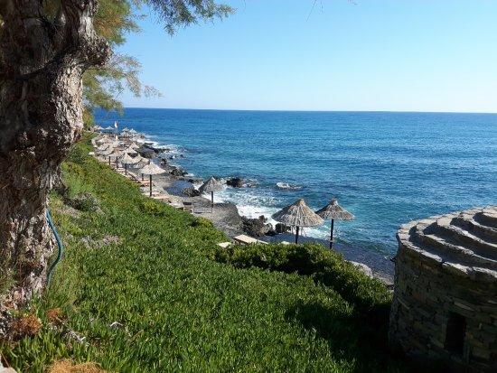 Nana Beach Hotel Photo