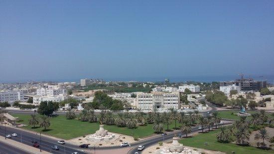 Foto de City Seasons Hotel Muscat