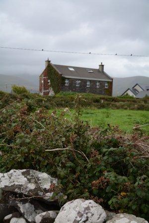 Ballydavid, Irlandia: An Riasc