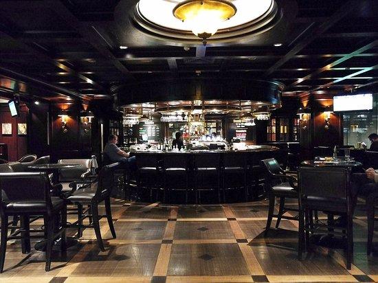 InterContinental Kuala Lumpur: bar