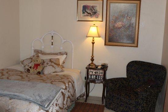 Kimberley, Sudáfrica: House Yada Room 4 - sleeps 1
