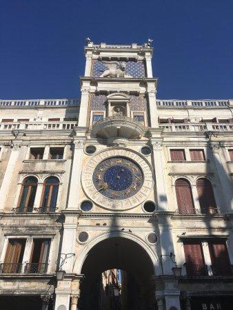Piazza San Marco (Plaza de San Marcos): Favourite Building