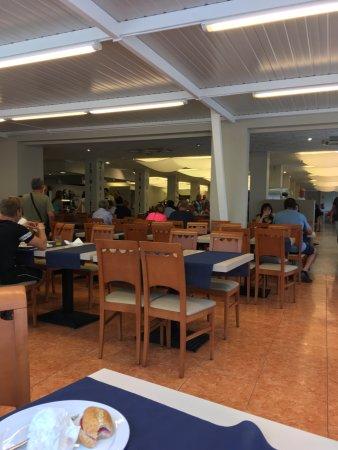 Hotel Oasis Park Splash: Dining Room