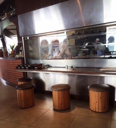 Agah anatolian turkish cuisine grill and bar londra for Anatolia turkish cuisine