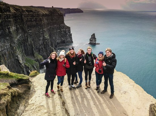 Irish Experience Tours
