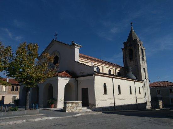 Parrocchia di San Salvatore