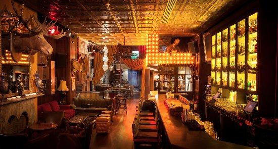 37 Dawson Street: Main Bar