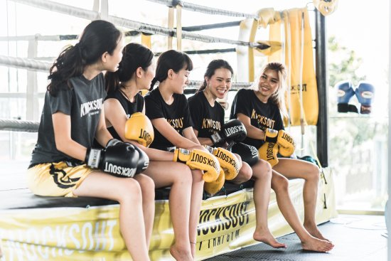 Samut Prakan Province, Tailandia: Squad
