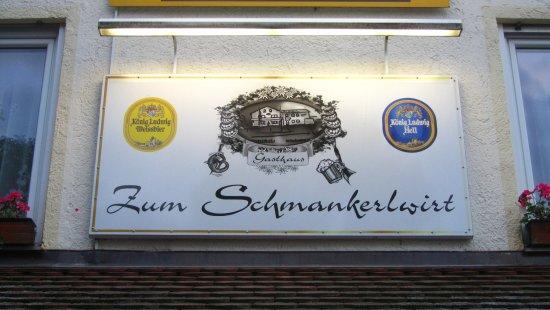 Grasbrunn, Alemanha: Insegna