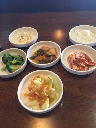 High Point Korean BBQ
