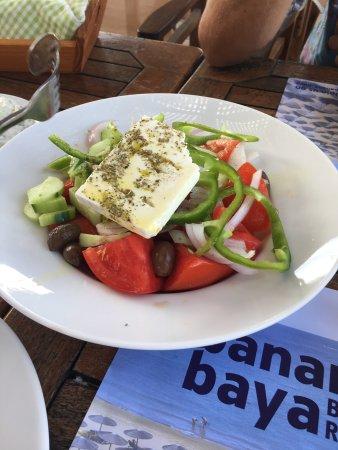 Banana Baya Beach Bar Restaurant