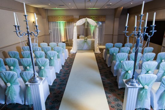 Mollington, UK : wedding venues in Chester