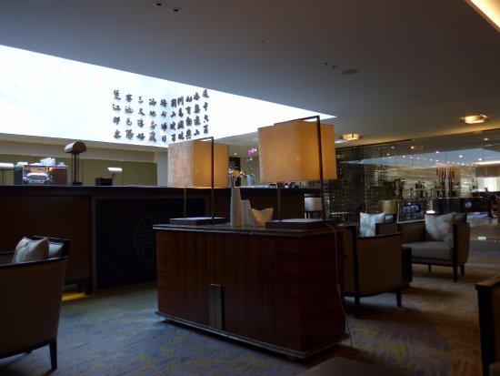 Woluwe-Saint-Lambert, Belgique : Brussels, Hotel Tangla, bar