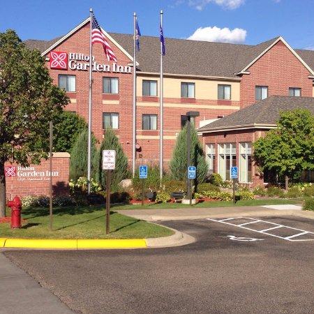 Hilton Garden Inn Minneapolis Bloomington Updated 2017 Hotel Reviews Price Comparison Mn
