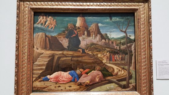 National Gallery: La collezione permanente