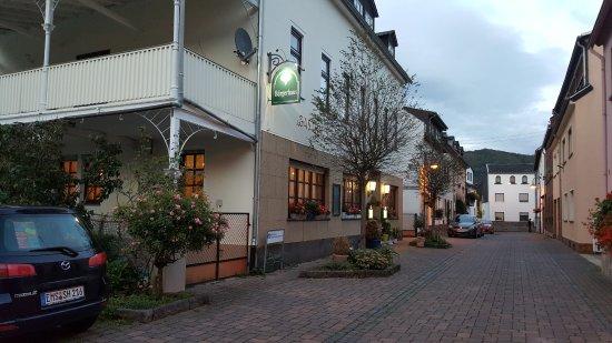 Nievern, Germania: Burgerhouse