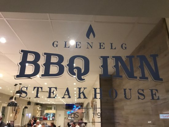 Glenelg Barbeque Inn: photo0.jpg
