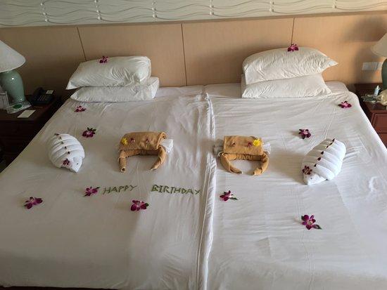 Chanalai Garden Resort Photo