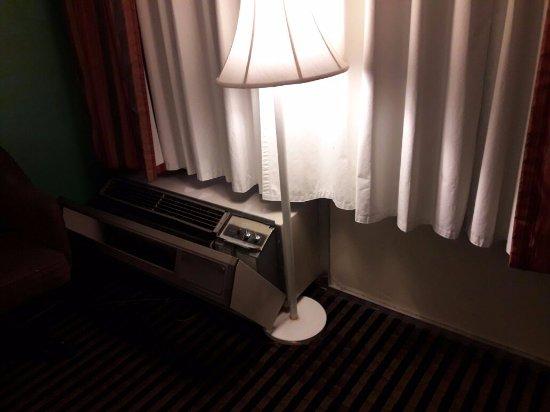 路易斯維爾中央大學&會展中心戴斯飯店照片