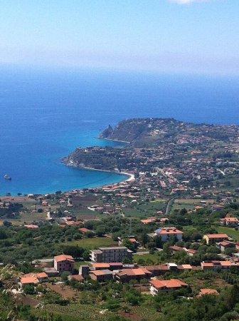 Coccorino di Joppolo, Italy: Panorama