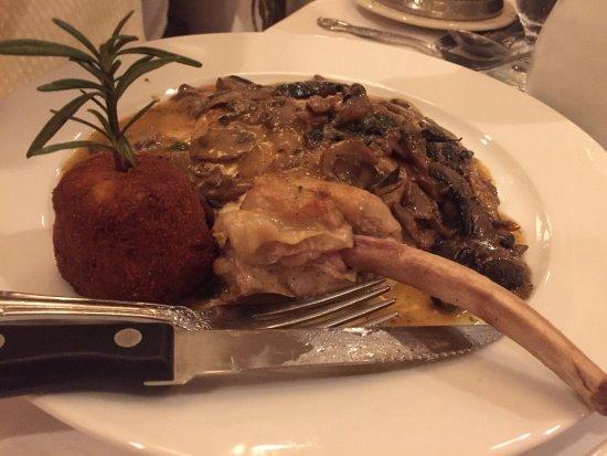 Sal Italian Restaurant Smithtown