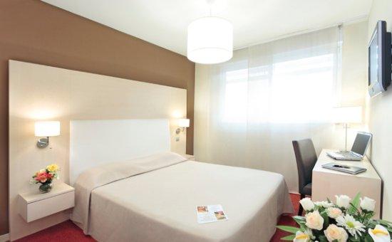 Hotel Appart City Montpellier