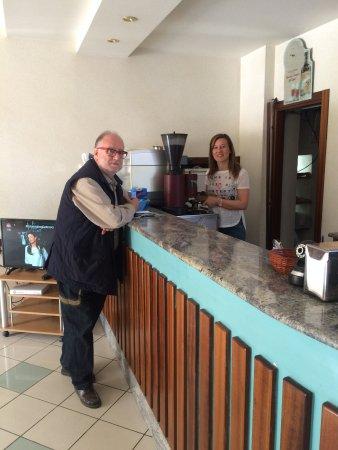 Coccorino di Joppolo, Italy: Bar
