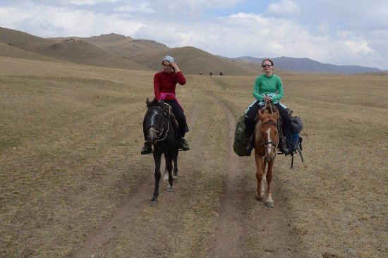 Kyrgyz Nature Travel Company