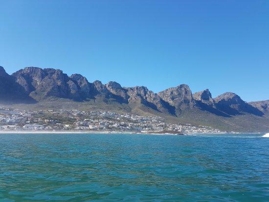 Kapstadt, Südafrika: 12 Apostles