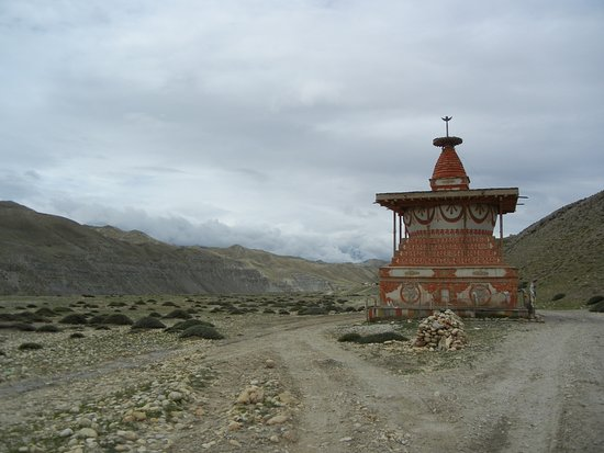 Himalaya Heart Treks & Expeditions: Mustang trekking