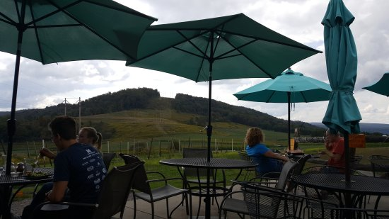 Mountain State Brewing Co.: 20170917_150606_large.jpg