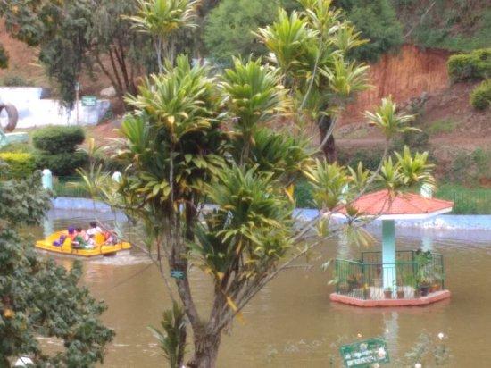 Coonoor, Inde : photo9.jpg