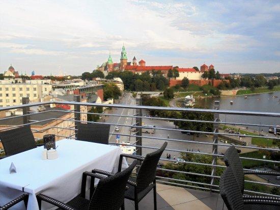 Kossak Hotel Bild