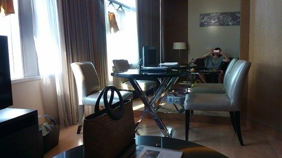 Sathorn Vista, Bangkok - Marriott Executive Apartments: KIMG0721_large.jpg