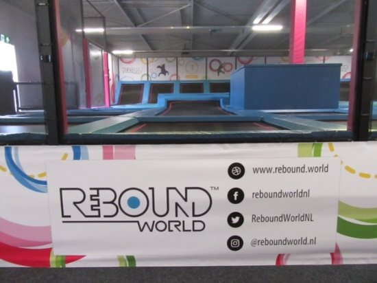 Rebound World Zwolle