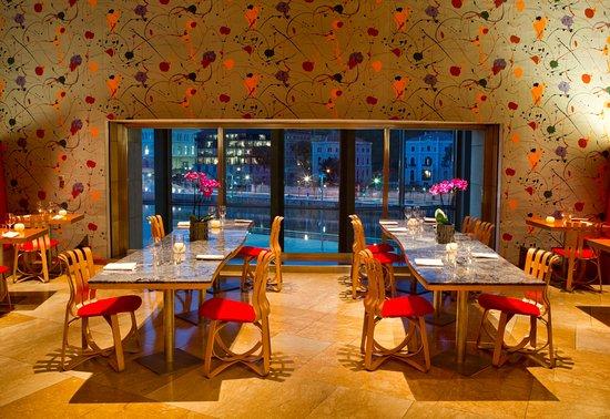 Bistro Guggenheim Bilbao Menu Prices Restaurant Reviews