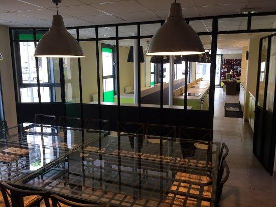 L'Atelier Gourmand de Lyon