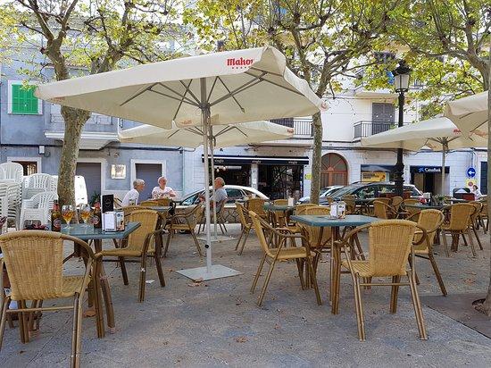 Binissalem, Spagna: singlo