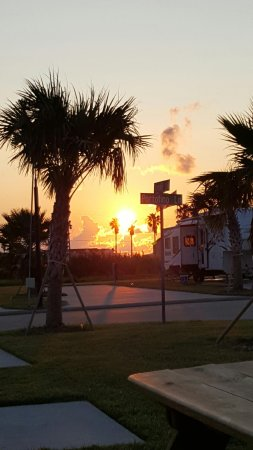 Foto Galveston Island