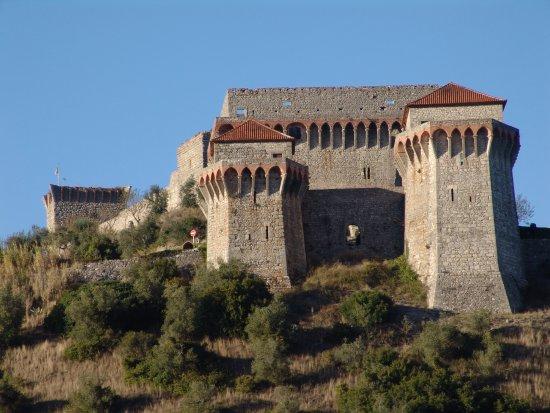 Ourem, Portugal: Castelo de Ourém situado em Ourém