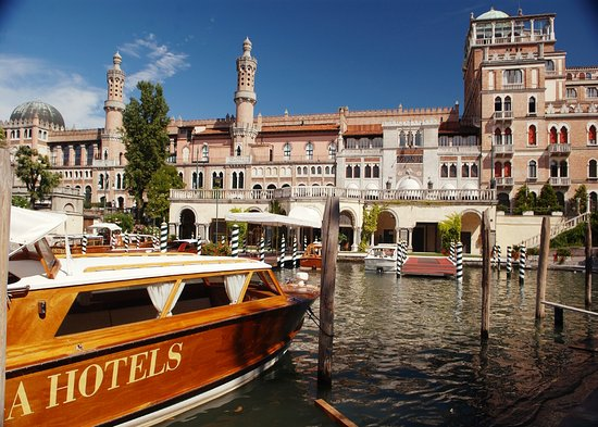 Hotel Excelsior Venice