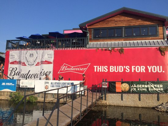 Backwater Jacks Bar & Grill : photo2.jpg