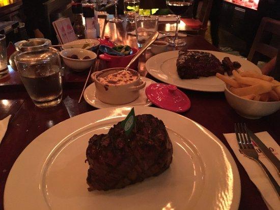 El Gaucho - Argentinian Steakhouse: photo2.jpg