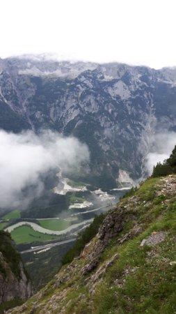 Werfenweng, Austria: Eisriesenwelt