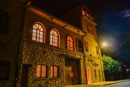 La Casa del Cofrade