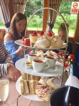 Bridgewater Cruises: Afternoon Tea Cruise