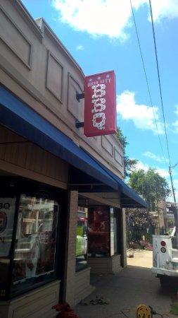 Ohio City Bbq Cleveland Restaurant Reviews Phone