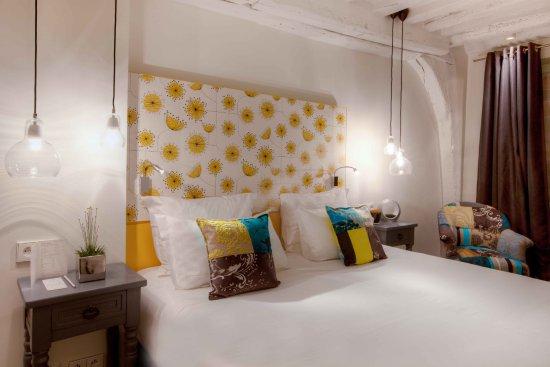 Sevres Saint Germain Hotel Foto