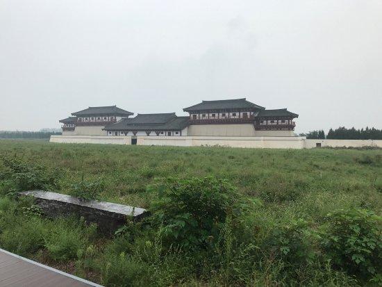 Xianyang, Kina: photo6.jpg